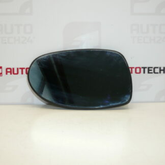 Right mirror glass CITROEN C5 8151GP