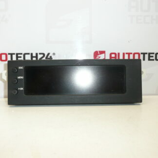 Display CITROEN C2 C3 96632559XT 6155EZ