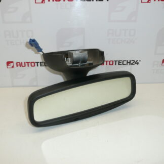 Interior rearview mirror CITROEN C5 96498596XX 8149SZ