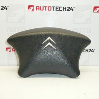 Airbag steering wheel CITROEN C5 I and II 96326381ZE 4112GF