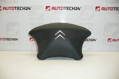 Airbag steering wheel CITROEN C5 I and II 96509314ZE