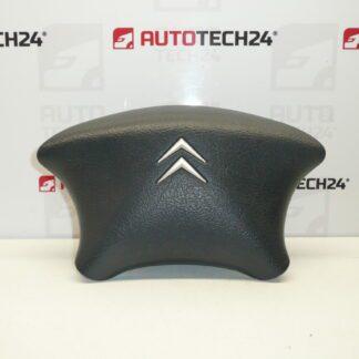 Airbag steering wheel CITROEN C5 I and II 96326381ZK