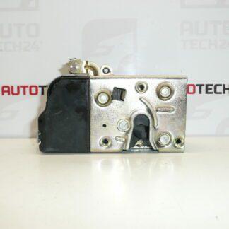 Electric front right door lock CITROEN BERLINGO I II 9136J4