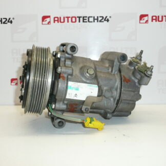 SANDEN SD6V12 6453QF 6453QE air conditioning compressor