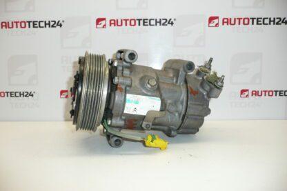 SANDEN SD6V12 6453QF 6453QE air conditioning compressor