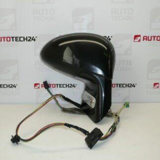Right rear view mirror CITROEN C4 8149ZS EXL