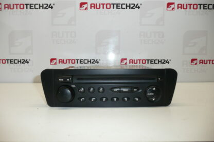 Car radio CITROEN XSARA PICASSO 96599994 XT00