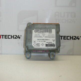 ECU airbag CITROEN XSARA 9642927780 655666