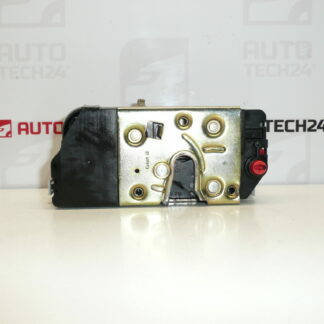 Right rear door lock PEUGEOT 307 9138C0