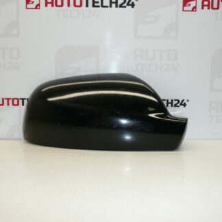 Right mirror cover PEUGEOT color KTVD 815276