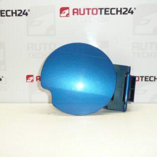 Fuel tank cap PEUGEOT 307 9643083777 KMFD
