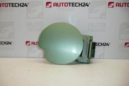 Fuel tank cap PEUGEOT 307 9643083777 KSMC