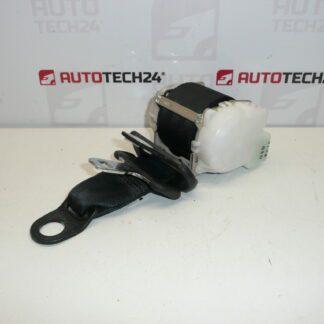 Left rear belt CITROEN C1 PEUGEOT 107 7P2200 8974LH