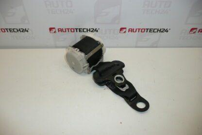 Right rear belt CITROEN C1 PEUGEOT 107 7P1200 8974LG 16084060XZ