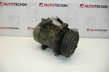 SANDEN SD6V12 1421 9635587780 air conditioning compressor
