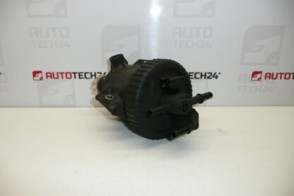 Fuel filter housing 2.0 HDI 3 outlets 190165 190431