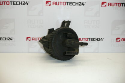 Fuel filter housing HDI 2 outlets 190162 190430