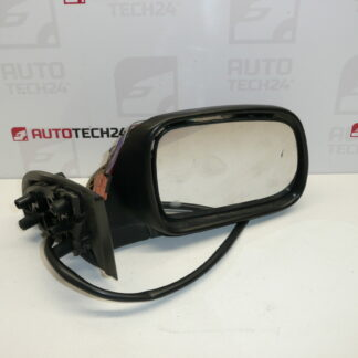 Right mirror electrically folding PEUGEOT 307 8149VT