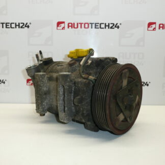 SANDEN SD7C16 1301F 9648138980 6453RE air conditioning compressor