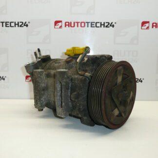 SANDEN SD7C16 1301F 9648138980 6453RE air conditioning compressor