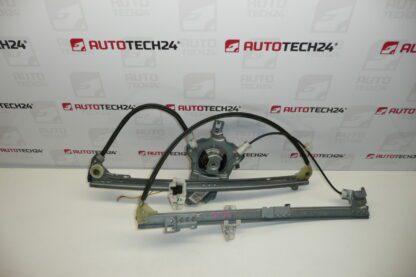 Right front puller CITROEN XSARA 5dv 9222L0