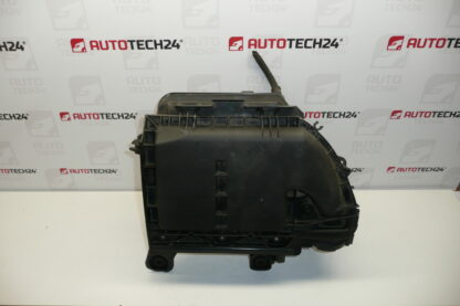 Filterbox CITROEN PEUGEOT 1.6 HDI 9673061080