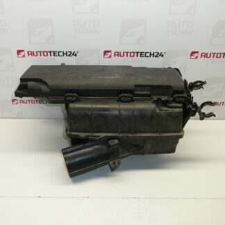 Filterbox CITROEN PEUGEOT 1.4 HDI 9652987380 1420K4