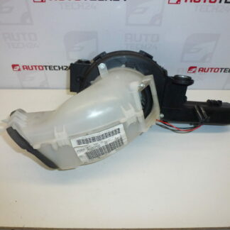 Heating fan CITROEN C4 PICASSO 9650872580 6441X4
