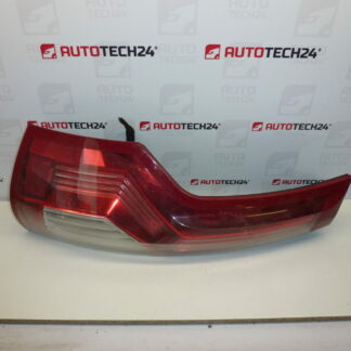 Rear left light lamp CITROEN C4 GRAND PICASSO 6350AC