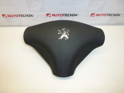 Airbag driver PEUGEOT 107 to 2012 4112HT