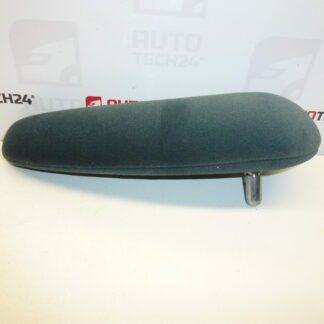 Right armrest PEUGEOT 307 green 883012