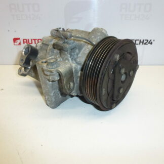 Air conditioning compressor CITROEN C1 PEUGEOT 107 6453RJ