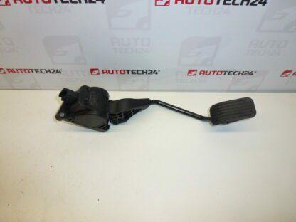 Accelerator pedal CITROEN PEUGEOT BOSCH 1601T8