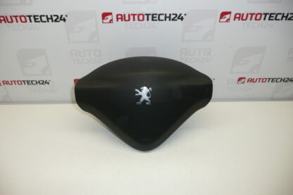 Steering wheel airbag PEUGEOT 207 96500674ZD 4112JA