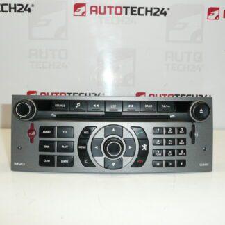 CITROEN PEUGEOT RT3-N3 96601833YW car radio