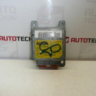 CITROEN BERLINGO I 9638604280 airbag unit