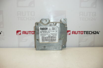 CITROEN C4 airbag unit 9662643980