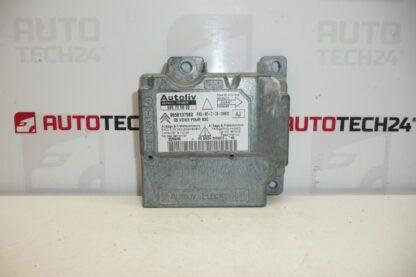 CITROEN C4 airbag unit 9658137980