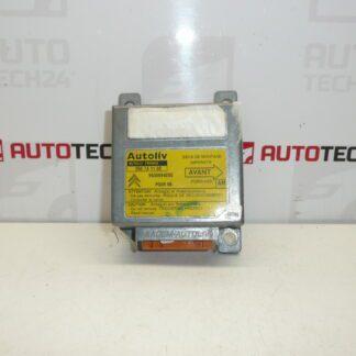 CITROEN XSARA airbag unit 9636894280