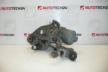 Left wiper motor PEUGEOT 407 9656859980 3397020604