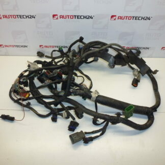 Engine harness CITROEN C5 X7 2.0 HDI 9687280780 9687280480 6569VW