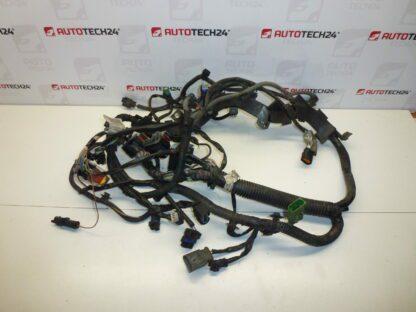 Engine harness CITROEN C5 X7 2.0 HDI 9687280780 9687280480 6569VW