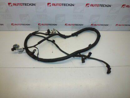 Engine harness CITROEN C5 X7 2.0 HDI 9673957180