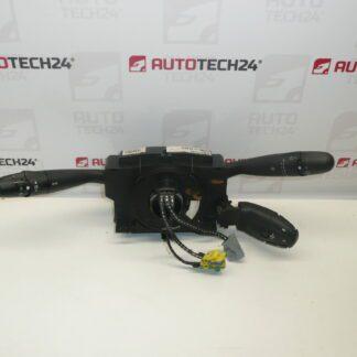 Lever controls CITROEN PEUGEOT 96605678XT 6239Q0 624232 6242XX
