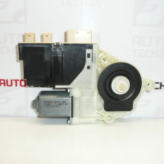 Left window motor CITROEN C4 9681576080 9222AY