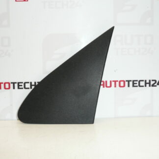 Left fender cover CITROEN C1 PEUGEOT 107 60118-0H020 8120Q6