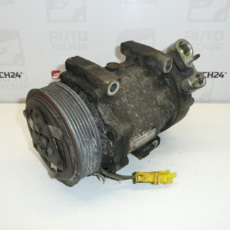 SANDEN SD7V16 1242 9659232180 air conditioning compressor