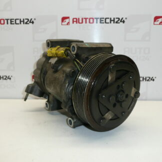 Air compressor SANDEN SD6V12 1439F 9646273380 6453KS