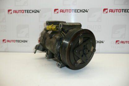Air compressor SANDEN SD6V12 1439F 9646273380 6453KS