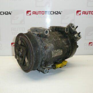 SANDEN SD7V16 1242 9645440480 air conditioning compressor